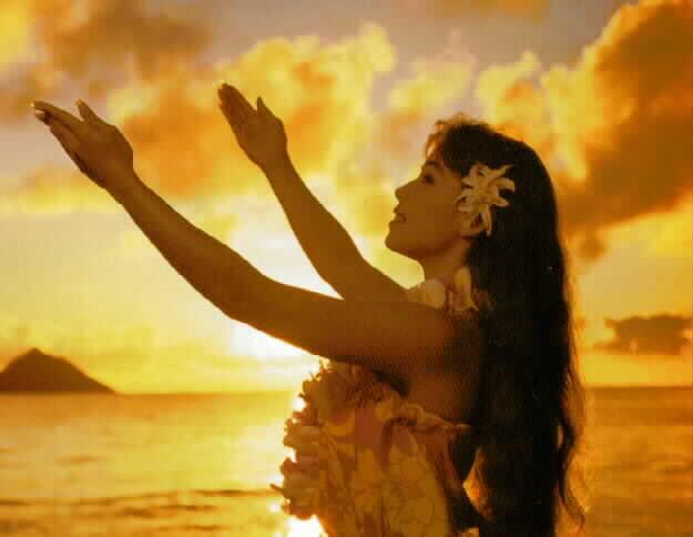 ho'oponopono hawaii